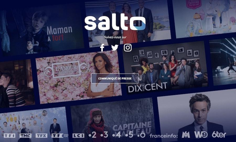 La date de lancement de Salto