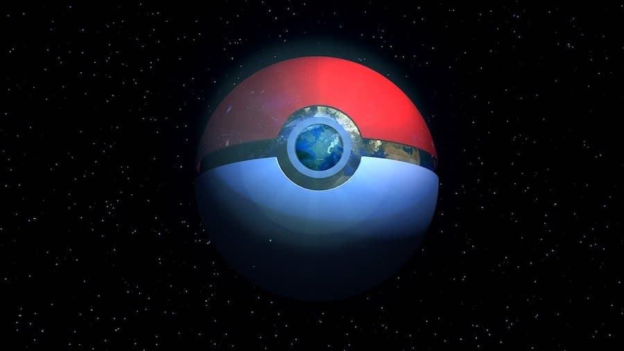 Vote Pokémon de l'année 2020